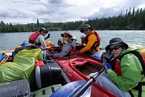 About Yukon Image