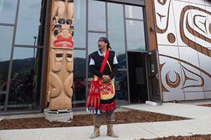 先住民の村 & 大自然ドライブ画像