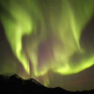 How to See the Aurora Image